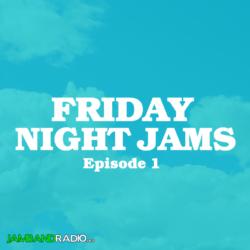 Friday Night Jams